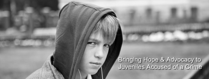 Seattle Juvenile Attorney